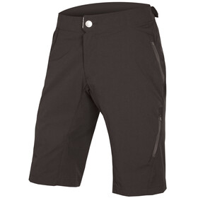Endura Single Track Lite II Shorts Men black